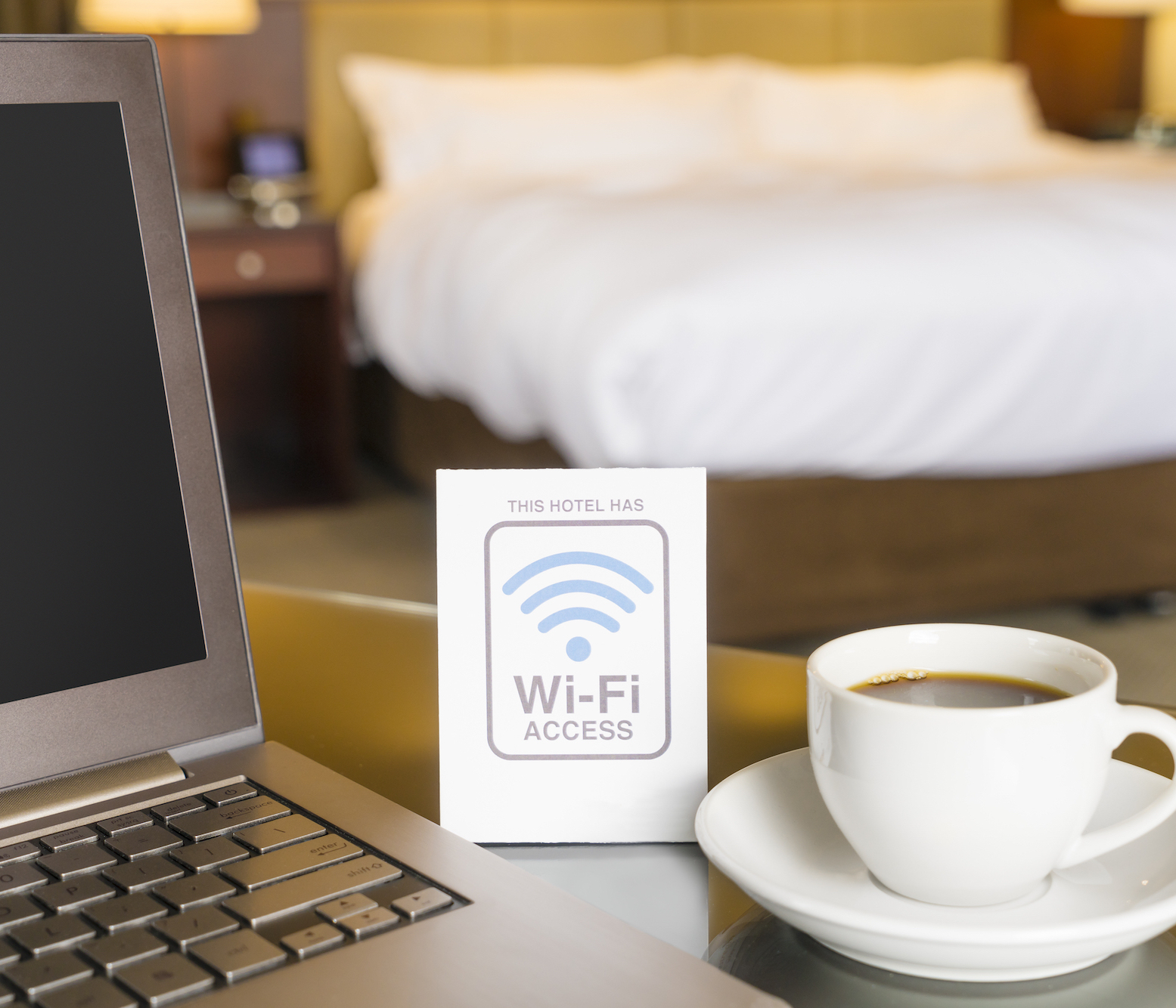 The Essential Amenity to Attract Hotel Guests