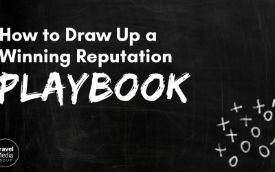 Webinar: How to Draw Up a Winning Reputation Playbook