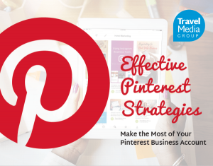 Effective Pinterest Strategies White Paper Cover