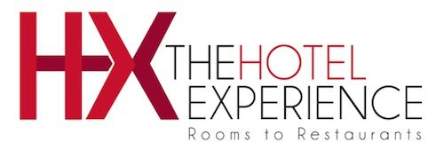 The Hotel Experience Logo