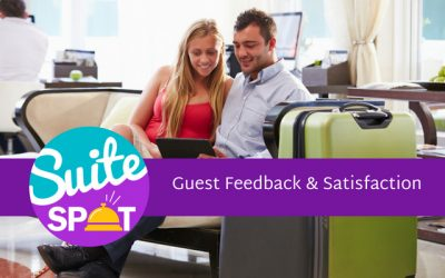 08 – Guest Feedback & Satisfaction