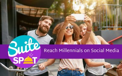 01 – Reach Millennial Travelers On Social Media