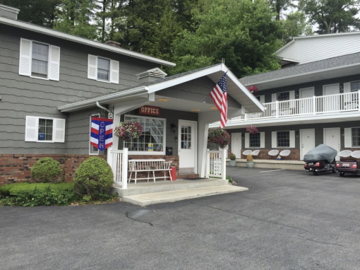 ABVI & Suites, Lake George, NY