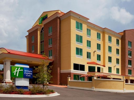 Holiday Inn Express Chaffee