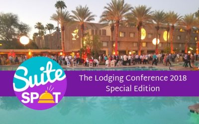 11 – The Lodging Conference 2018 Special Edition