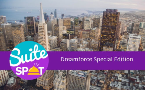 13 – Dreamforce Special Edition