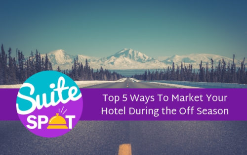 15 – Top 5 Ways to Market Your Hotel in the Off Season