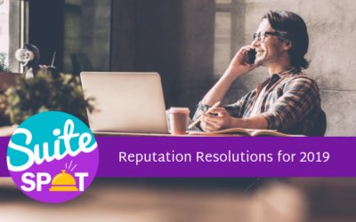 17 – Reputation Resolutions For 2019