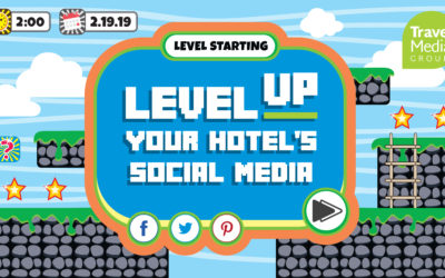 Level Up Your Hotel's Social Media