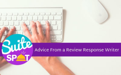 16 – Advice From a Review Response Writer