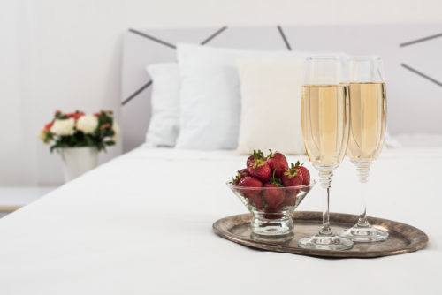 How to Increase Valentine's Day Bookings