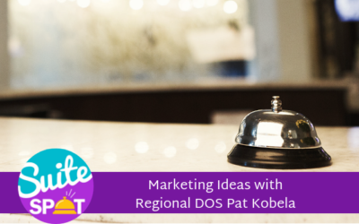 21 – Marketing Ideas with Regional DOS Pat Kobela