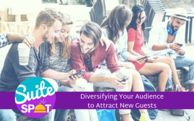 23 – Diversifying Your Audience to Attract New Guests