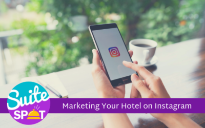 22 – Marketing Your Hotel on Instagram