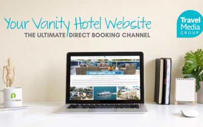 Your Vanity Hotel Website: The Ultimate Direct Booking Channel