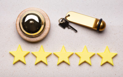 Can You Respond to Hotel Ratings with No Comments?