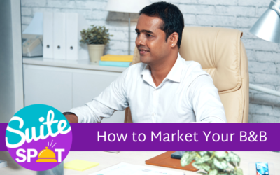 27 – How to Market Your B&B