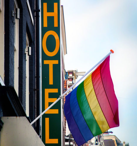 Fostering LGBTQ Diversity & Inclusion at Your Hotel