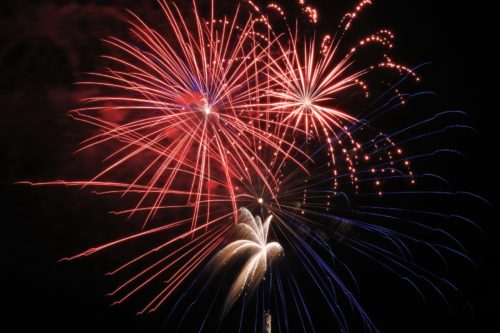 How to Write Attractive Hotel Content for Independence Day
