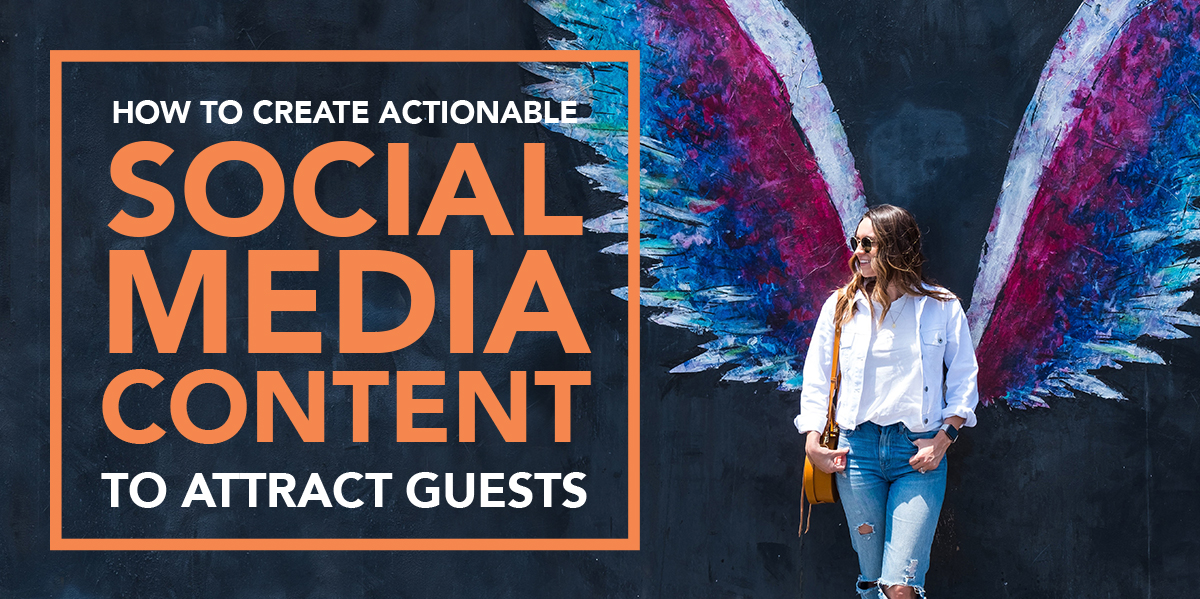 How to Create Actionable Social Media Content