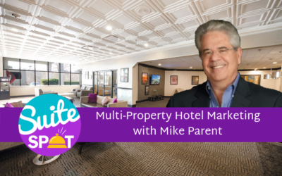 31 – Multi-Property Marketing with Mike Parent