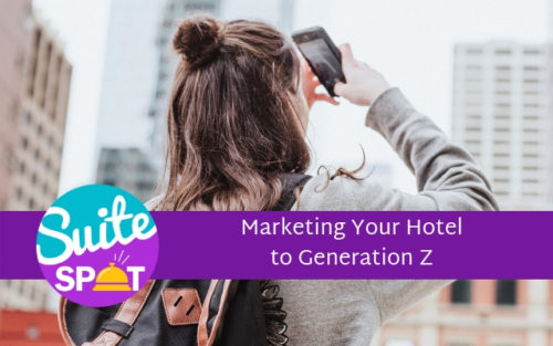 32 – Marketing Your Hotel To Generation Z