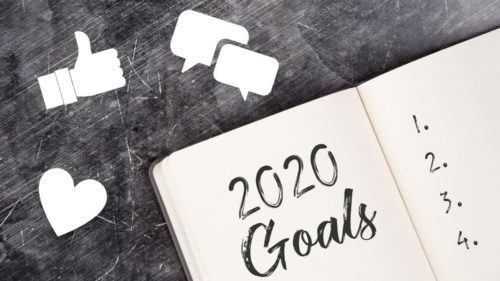 Social Media Resolutions for your Hotel's Success