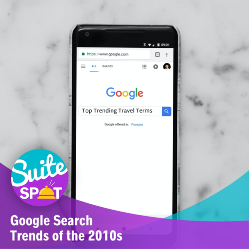 40 – Google Search Trends Of The 2010s