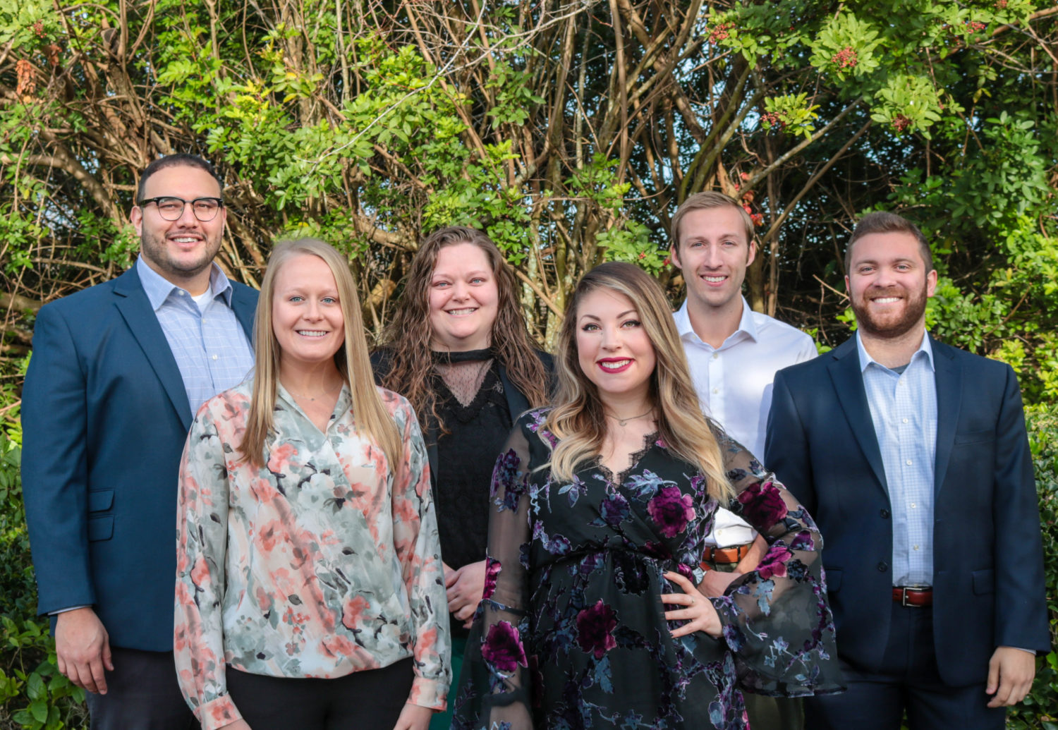 Client Success Team Photo