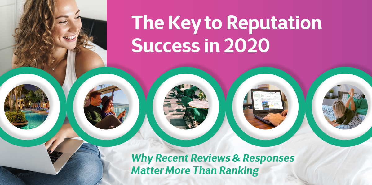 Key to Reputation Success in 2020