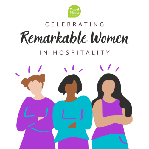 Celebrating International Women's Day with 4 Remarkable Women in Hospitality