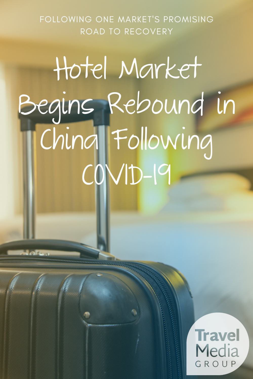 With uncertainty on the rise in North America, we look to Chinese market to get a glimpse at the future for the hotel industry stateside.