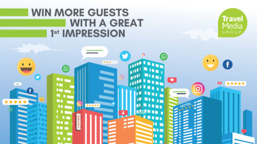 Win More Guests with a Great 1st Impression [Webinar]