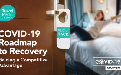 COVID-19 Roadmap to Recovery: Gaining a Competitive Advantage [Webinar]