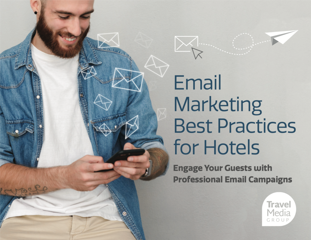 email marketing best practices for hotels