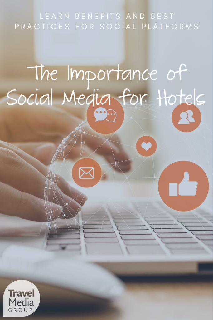Social media is an imperative tool in your hotel's digital marketing strategy. Learn best practices so you don't get left behind by competitors.