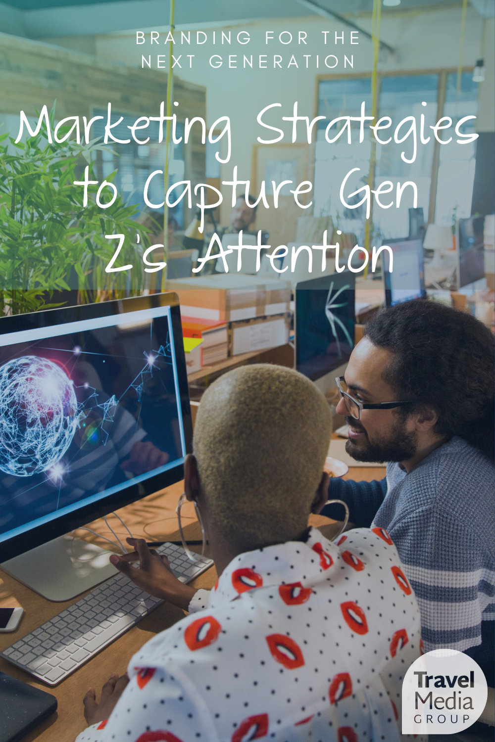 pin the white paper marketing strategies for gen z