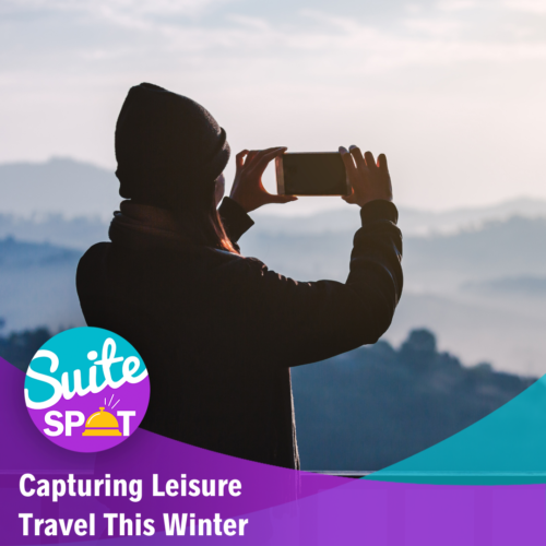 62 – Capturing Leisure Travel This Winter