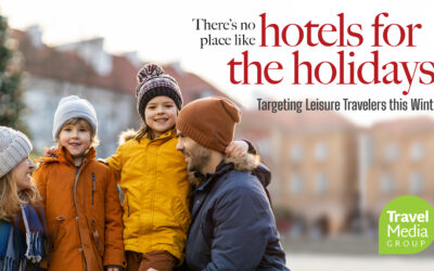 There's No Place Like Hotels for the Holidays: Targeting Leisure Travelers this Winter [Webinar]
