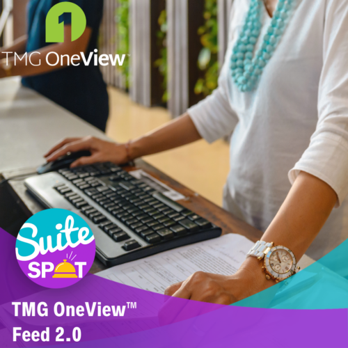 61 – TMG OneView Feed 2.0