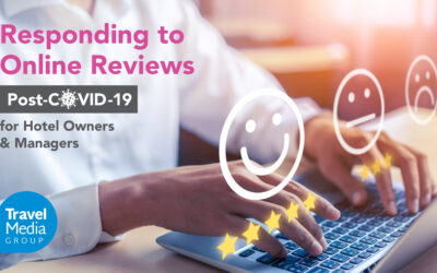 Responding to Online Reviews Post-COVID-19 for Hotel Owners & Managers [Webinar]