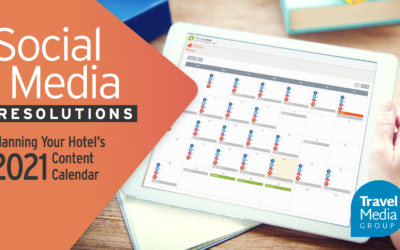 Social Media Resolutions: Planning Your Hotel's 2021 Content Calendar [Webinar]