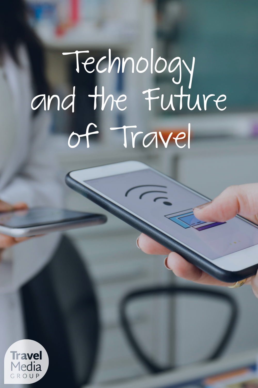 The future of travel will rely on technology; get ideas for how to innovate at your hotel.