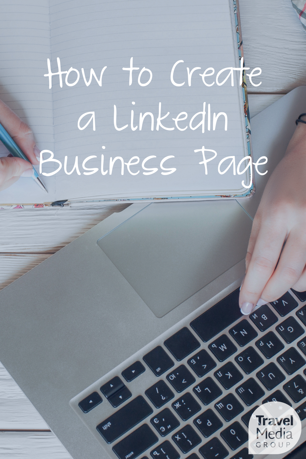 Getting a LinkedIn Business page is pivotal to your marketing strategy. Our blog walks you through how to get going.