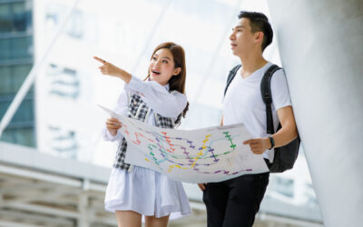 Go Big, Don't Stay Home: Attracting 2021 Travelers