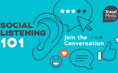 Social Listening 101 – Join the Conversation [Webinar]