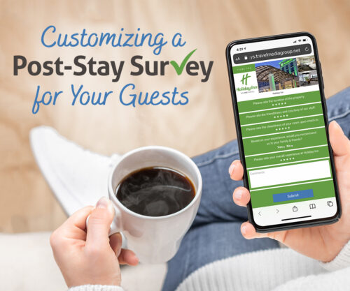 download the white paper about customizing guest feedback surveys