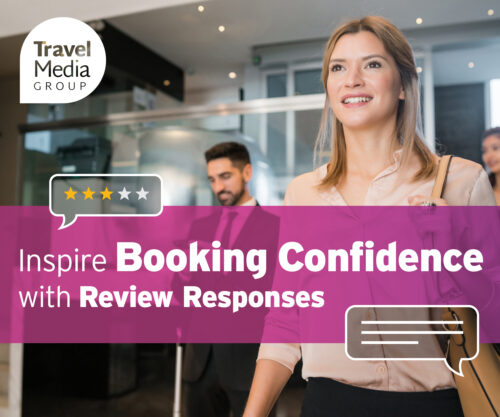 Inspire Booking Confidence With Review Responses [Webinar]