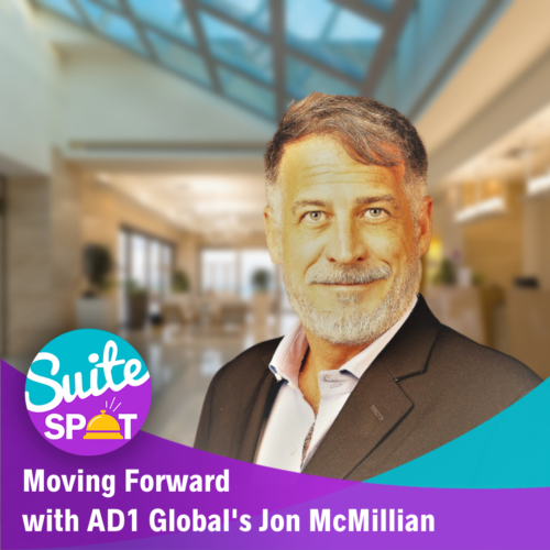 76 – Moving Forward with AD1 Global's Jon McMillian