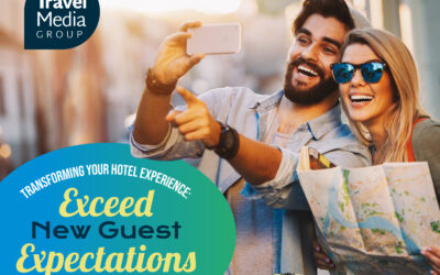 Transforming Your Hotel Experience: Exceed New Guest Expectations [Webinar]